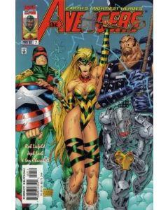 Avengers (1996) #   7 (8.0-VF)