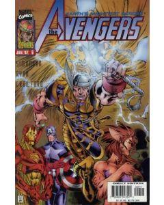 Avengers (1996) #   9 (9.0-NM)