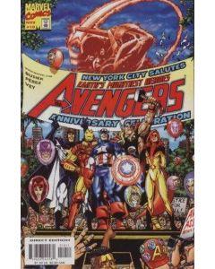 Avengers (1998) #  10 (9.0-NM)