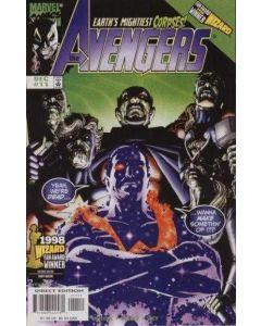Avengers (1998) #  11 (9.0-NM)