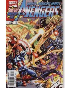 Avengers (1998) #  12 (9.0-NM)