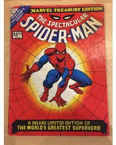 Marvel Treasury Edition (1974) #   1 (4.0-VG) (1187773) Spider-Man