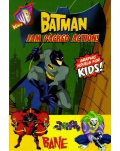 Batman Jam Packed Action! Digest (2005) #   1 (9.0-VFNM)