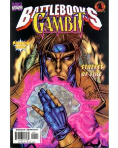 Battlebooks Gambit (1998) #   1 (9.0-VFNM)
