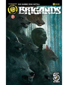 Brigands (2016) #   3 (8.0-VF)