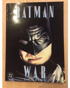 Batman War on Crime GN (1999) #   1 (8.0-VF) (1187643) DC Treasury