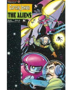 Captain Johner & the Aliens (1995) #   2