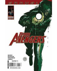 Dark Avengers (2009) Annual #   1 (9.0-VFNM)
