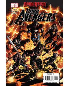 Dark Avengers (2009) #   2 (7.0-FVF)