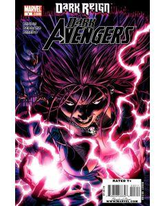 Dark Avengers (2009) #   3 (8.0-VF)