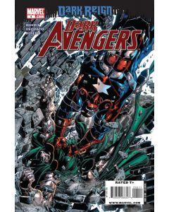 Dark Avengers (2009) #   4 (8.0-VF)