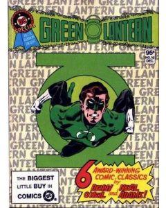 DC Special Blue Ribbon Digest (1980) #  16 (7.0-FVF) Green Lantern