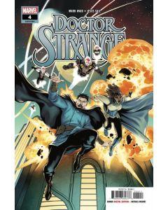 Doctor Strange (2018) #   4 (9.0-NM)