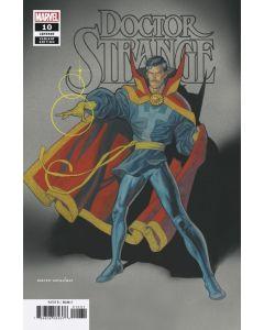 Doctor Strange (2018) #  10 Nowlan Variant 1:25 (9.4-NM)