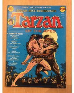 Tarzan of the Apes (1973) #   C-22 (6.0-FN) (1187605) DC Treasury Edition