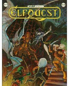 Elfquest (1978) #  11 1st Print (7.0-FVF)