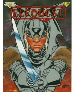 Elfquest (1978) #  18 1st Print (7.0-FVF)
