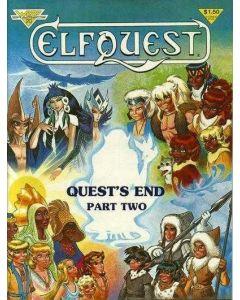 Elfquest (1978) #  20 1st Print (7.0-FVF)
