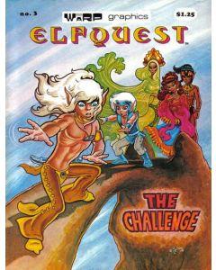 Elfquest (1978) #   3 2nd Print (5.0-VGF)