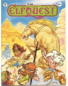 Elfquest (1978) #   5 1st Print (7.0-FVF)