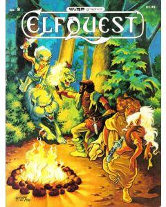 Elfquest (1978) #   8 1st Print (7.0-FVF)