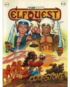 Elfquest (1978) #   9 1st Print (6.0-FN)