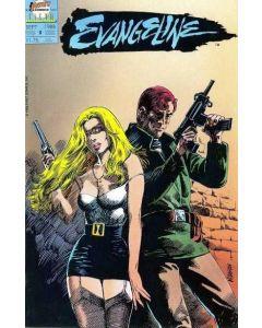 Evangeline (1987) #   9 (7.0-FVF)