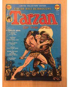 Tarzan of the Apes (1973) #   C-22 (4.0-VG) (1187667) DC Treasury Edition