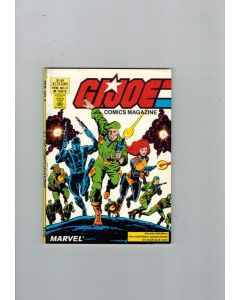 G.I. Joe Comics Magazine Digest (1986) #   2  (7.0-FVF)