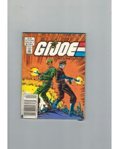 G.I. Joe Comics Magazine Digest (1986) #   3  (7.0-FVF)