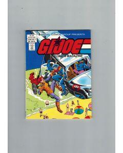G.I. Joe Comics Magazine Digest (1986) #   4  (7.0-FVF)