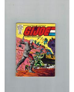 G.I. Joe Comics Magazine Digest (1986) #   5  (7.0-FVF)