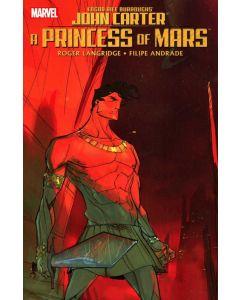 John Carter A Princess of Mars TPB (2012) #   1 1st Print (9.2-NM) Digest