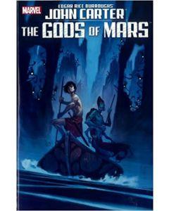 John Carter The Gods of Mars TPB (2012) #   1 1st Print (9.2-NM) Digest