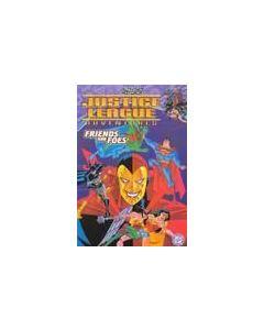 Justice League Adventures TPB Digest (2004) #   2 1st Print (9.0-VFNM)