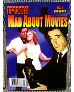 Mad About Movies magazine (2000) #   6 1st Print (9.2-NM)