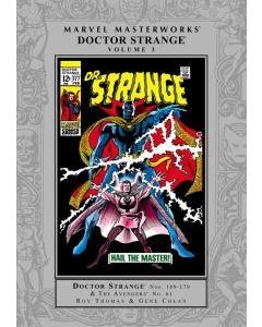 Marvel Masterworks Doctor Strange HC (2003) #   3 1st Print Sealed (9.2-NM)
