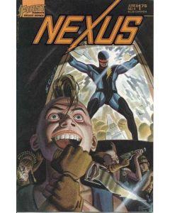 Nexus (1983) #   9 (8.0-VF) Steve Rude