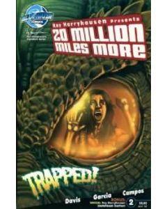 20 Million Miles More (2007) #   2 (8.0-VF)