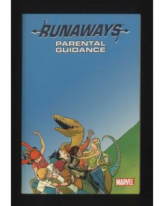 Runaways Digest TPB (2011) #   6 2nd Edition 1st Print (9.2-NM) Parental Guidance