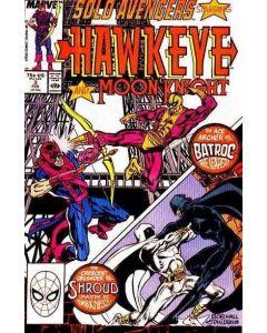 Solo Avengers (1987) #   3 (8.0-VF)