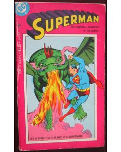 Superman Pocket Digest (1978) #   1 (5.0-VGF)