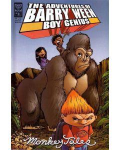 Adventures of Barry Ween 3 Monkey Tales (2001) #   1-6 (5.0/8.0-VGF/VF) Complete Set