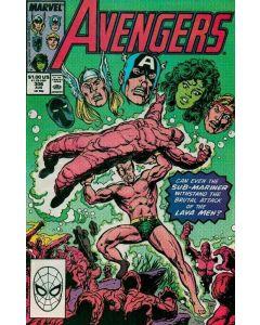 Avengers (1963) # 306 (6.0-FN)