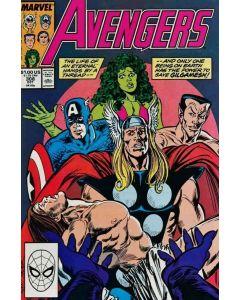 Avengers (1963) # 308 (6.0-FN)