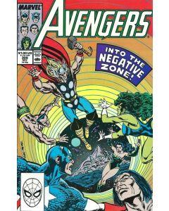 Avengers (1963) # 309 (6.0-FN)