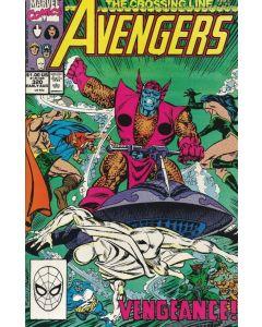 Avengers (1963) # 320 (8.0-VF)