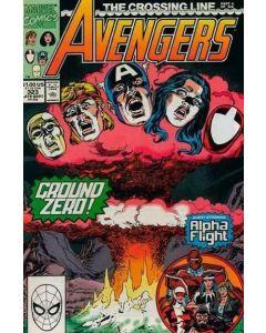 Avengers (1963) # 323 (6.0-FN)
