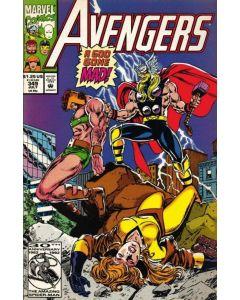 Avengers (1963) # 349 (8.0-VF)