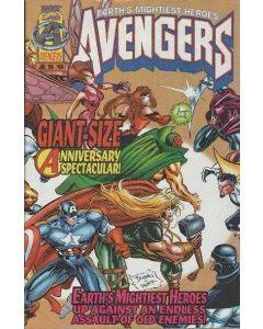 Avengers (1963) # 400 (8.0-VF)